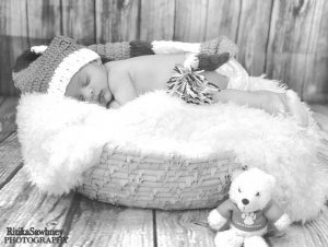 Newborn Photography Tips for the perfect shoot!