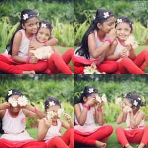 Kids Photography – Adi & Ansu – By Ritika Sawhney – Thane / Mumbai
