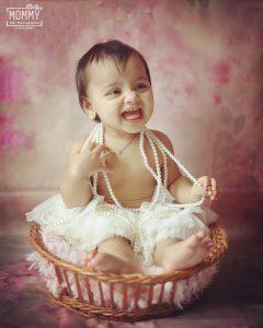 Kids & Family Photography – Kavya – By Ritika Sawhney – Thane / Mumbai